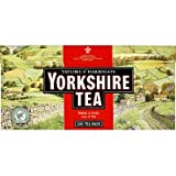 TAYLORS OF HARROGATE YORKSHIRE TEA TEA BAGS 240