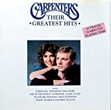 The Carpenters Carpenters: Their Greatest Hits