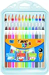 BiC KiDS Plastic Wallet Mixed Products
