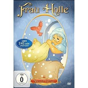Frau Holle - Special Edition