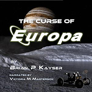 The Curse of Europa, Volume 1 Audiobook