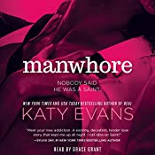 Manwhore | [Katy Evans]