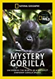 National Geographic - Mystery Gorilla [DVD]