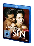 Image de Original Sin/Unrated [Blu-ray] [Import allemand]