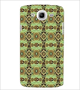 SAMSUNG GALAXY MEAGA 5.8 DIAMOND PATTERN Designer Back Cover Case By PRINTSWAG
