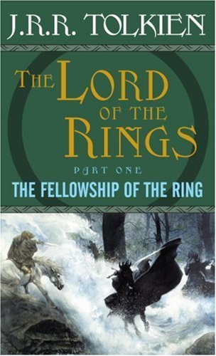 Differences between The Lord of the Rings: The Fellowship ...