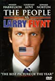 echange, troc The People Vs. Larry Flynt [Import USA Zone 1]