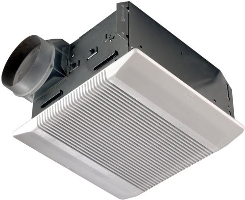 Nutone Model 8814R Bath Fan, 110 Cfm, 4.0 Sones