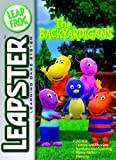 51H3WT334XL. SL160  LeapFrog Leapster Learning Game Backyardigans