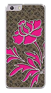 UPPER CASETM Fashion Mobile Skin Vinyl Decal For Micromax Canvas Knight 2 E471 [Electro...