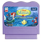 VTech - V.Smile - The Little Mermaid
