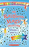 The Rainbow Fairies: Books 1-4