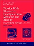img - for Physics With Illustrative Examples From Medicine and Biology: Statistical Physics (Biological and Medical Physics, Biomedical Engineering) book / textbook / text book