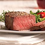 Omaha Steaks Top Sirloin & Maine Lobs...