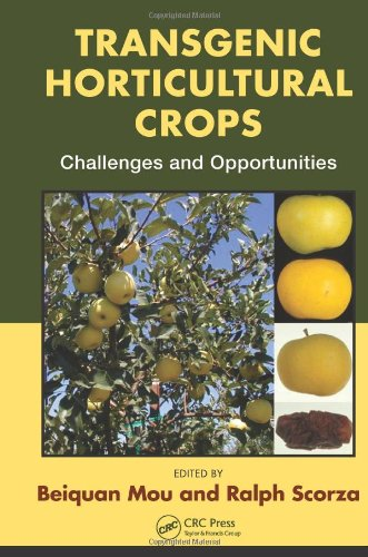 Transgenic Horticultural Crops: Challenges and Opportunities PDF