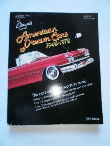 American Dream Cars, 1946-1972