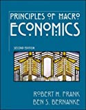 Principles of Macroeconomics+ DiscoverEcon Code Card (0072882476) by Frank, Robert H