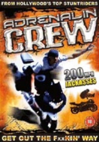 Adrenalin Crew [2003] [DVD]