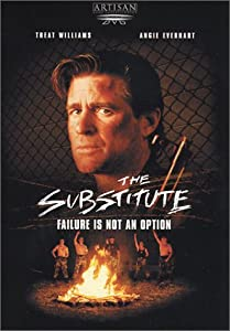 The Substitute - Failure Is Not an Option