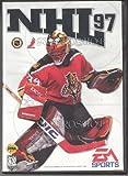 NHL '97 Sega Genesis Game