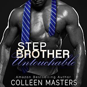 Stepbrother Untouchable Audiobook