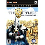 The Settlers VI: Rise Of An Empire - Gold Edition (PC)
