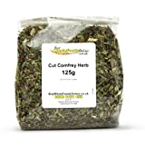 Comfrey Herb Cut 125g