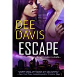 Escape (Last Chance Series, Book 3.5)