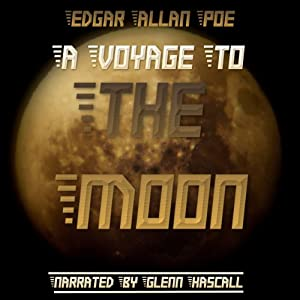 A Voyage to the Moon Audiobook