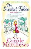 The Sweetest Taboo Carole Matthews