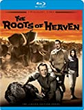 Roots of Heaven [Blu-ray]
