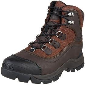 Sorel Men's Timberwolf 09 Boot