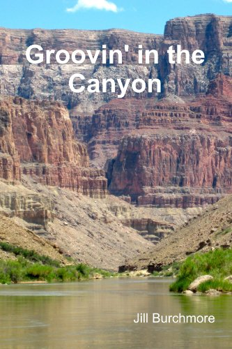 Groovin' In The Canyon