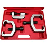 T&E Tools 3 Pc. Heavy Duty Truck Air Brake Service Kit