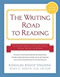 img - for Writing Road to Reading 6th Rev Ed.: The Spalding Method for Teaching Speech, Spelling, Writing, and Reading by Romalda Bishop Spalding (2012-01-17) book / textbook / text book