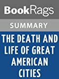 img - for The Death and Life of Great American Cities by Jane Jacobsl Summary & Study Guide book / textbook / text book