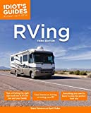img - for The Complete Idiot's Guide to RVing, 3e (Idiot's Guides) book / textbook / text book