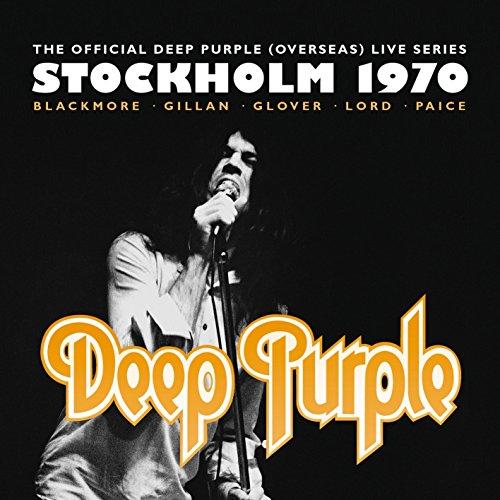 Stockholm 1970 (3 LP)