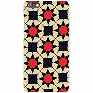 Huawei Honor 4X Back Cover - Silicon Small Prints Designer Cases