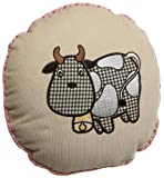 Bean Sprout, Hampshire Valley Collection, Crib Pillow