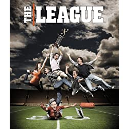 The League: The Complete Season Three [Blu-ray]