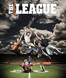 The League: The Complete Third Season