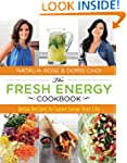 The Fresh Energy Cookbook: Detox Reci...