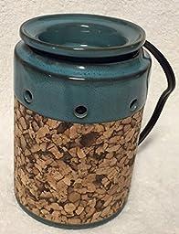 Scentsy Cork Full-Size Scentsy Warmer PREMIUM