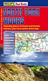 Philip's Red Books North York Moors