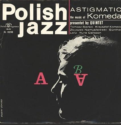 Astigmatic [Vinyl]