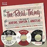echange, troc Various Artists - The Songs Of Ashford, Simpson & Armstead