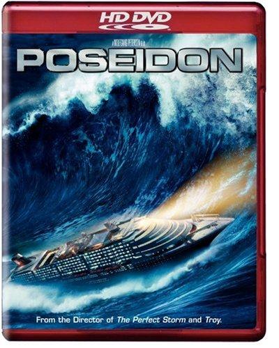 Посейдон / Poseidon (2006) BDRip | DUB