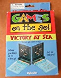 Games on the Go! Victory at Sea Battle Strategy Game