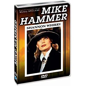 Mike Hammer vol. 2